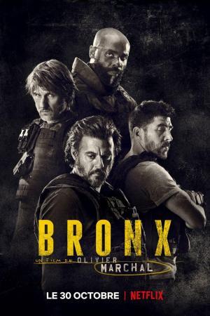 affiche Bronx