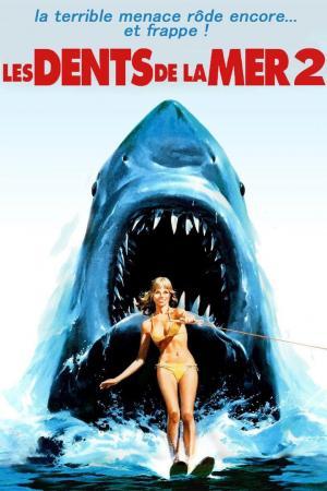 affiche Les Dents de la mer 2