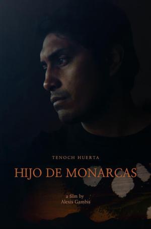 affiche Hijo de monarcas