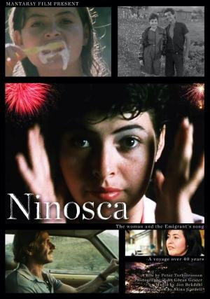 affiche Ninosca - The Woman And The Emigrant's Song