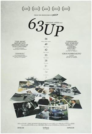 affiche 63 Up