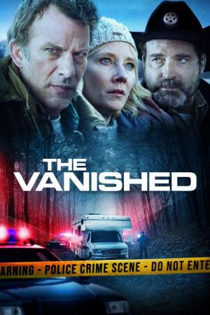 affiche The Vanished