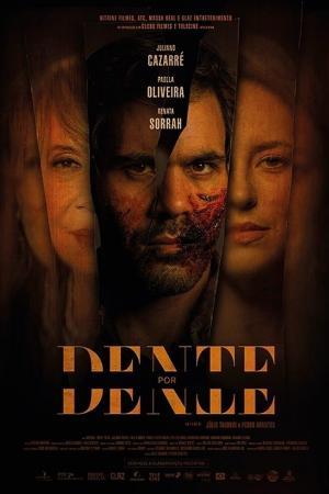 affiche Dente por Dente