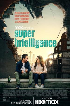 affiche Superintelligence