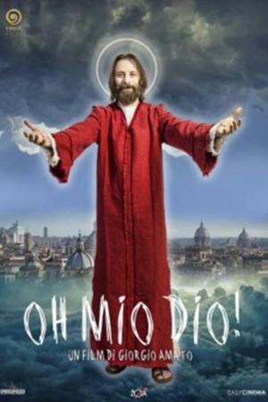 affiche Oh mio Dio!