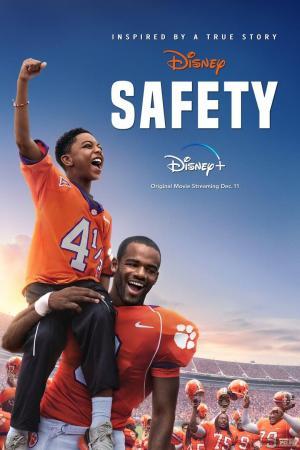 affiche Safety