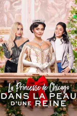 affiche La Princesse de Chicago: Dans la peau d'une reine