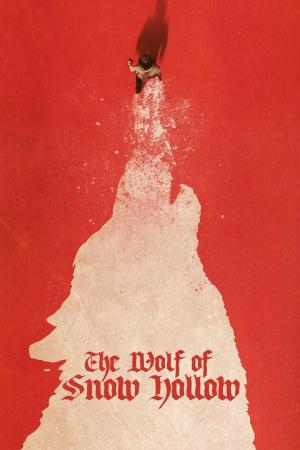 affiche The Wolf of Snow Hollow