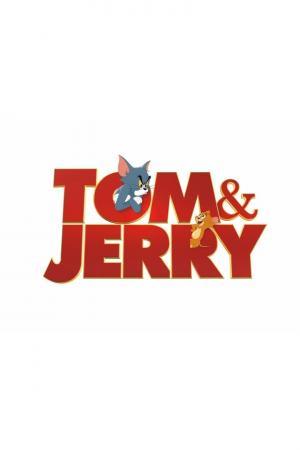 affiche Tom et Jerry