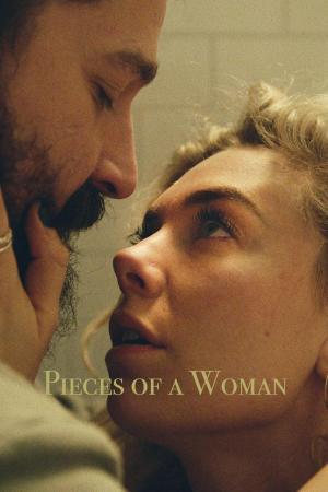 affiche Pieces of a Woman
