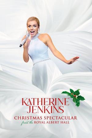 affiche Katherine Jenkins Christmas Spectacular