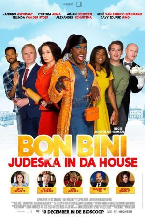 affiche Bon Bini: Judeska in da House