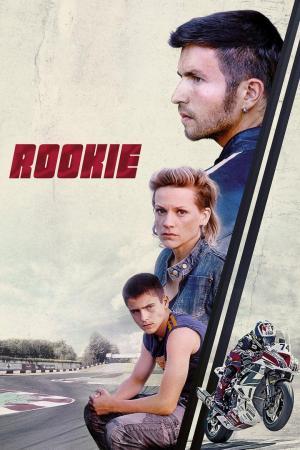 affiche Rookie