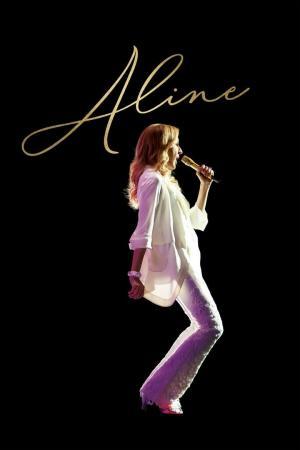 affiche Aline