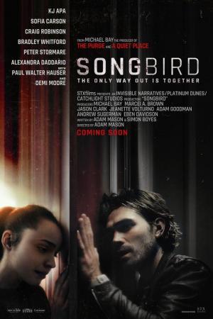 affiche Songbird