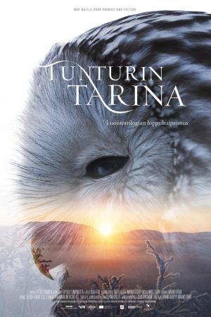 affiche Tunturin tarina