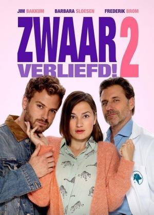 affiche Zwaar Verliefd! 2