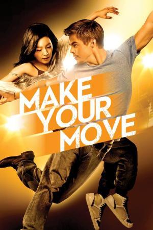 affiche Make Your Move