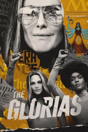 affiche The Glorias