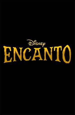 affiche Encanto