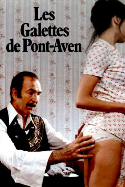 affiche Les galettes de Pont-Aven