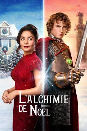 affiche L'alchimie de Noël
