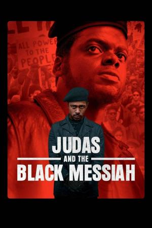 affiche Judas and the Black Messiah