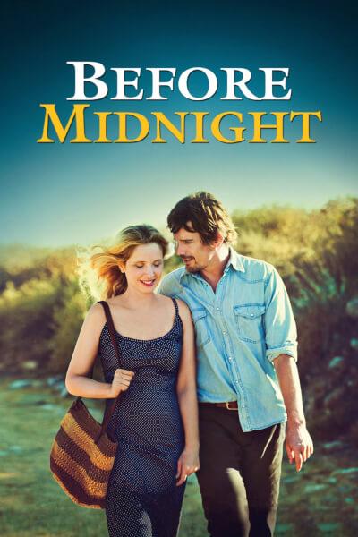 affiche Before Midnight