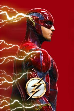 affiche The Flash : Flashpoint