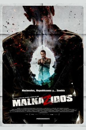 affiche Malnazidos
