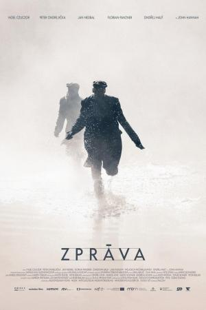 affiche Správa