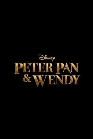 affiche Peter Pan & Wendy