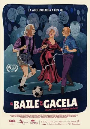 affiche El Baile de la Gacela