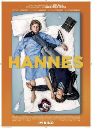 affiche Hannes