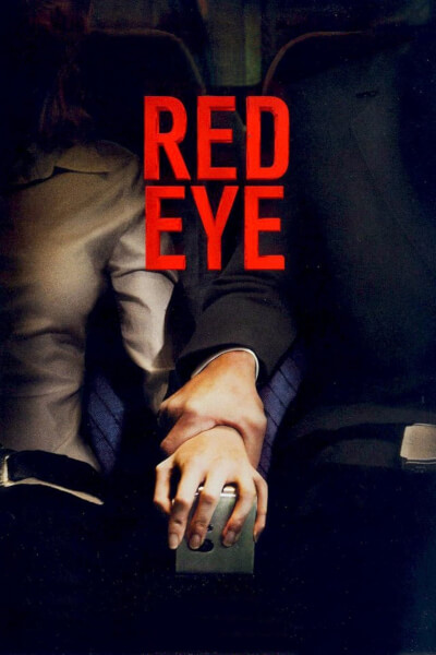 affiche Red eye : Sous haute pression