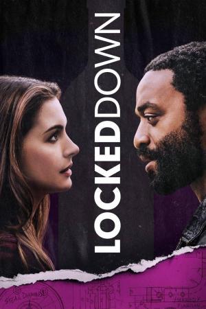 affiche Lockdown