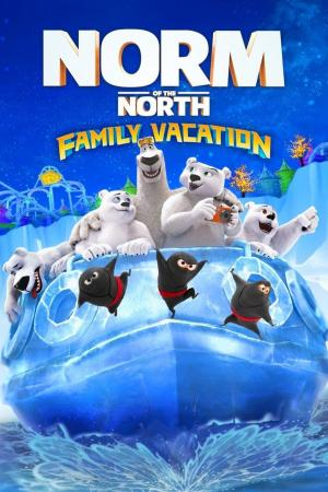 affiche Norm of the North: Family Vacation