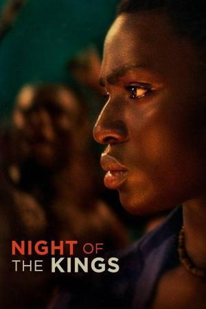 affiche La Nuit des Rois