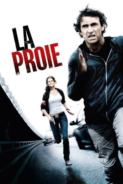 affiche La Proie