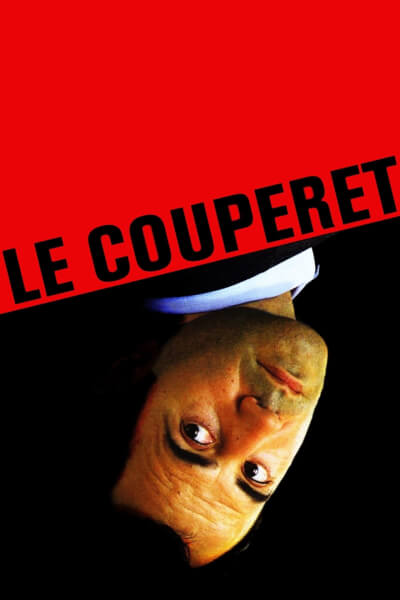 affiche Le couperet