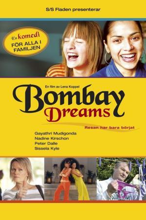 affiche Bombay Dreams