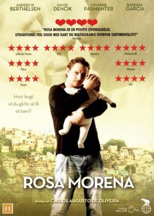 affiche Rosa Morena