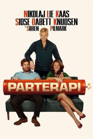 affiche Parterapi