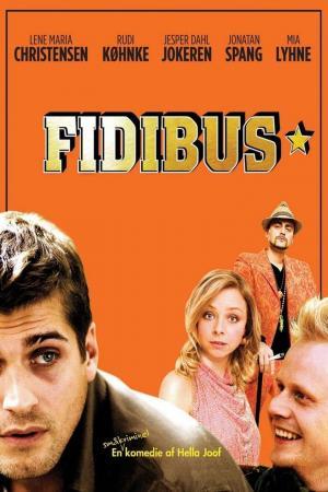 affiche Fidibus