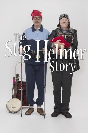 affiche La Saga Stig-Helmer