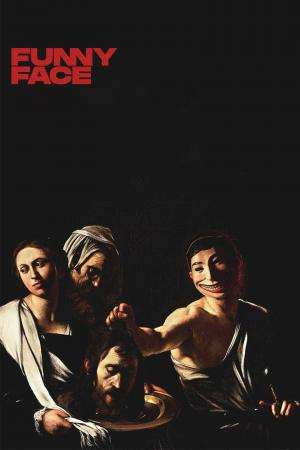 affiche Funny Face