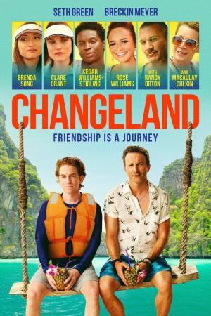 affiche Changeland