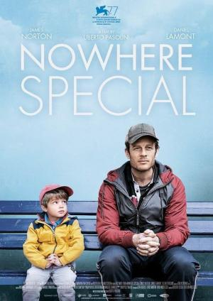 affiche Nowhere Special