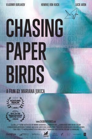 affiche Chasing Paper Birds