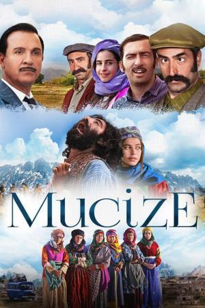 affiche Mucize